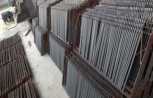 钴基焊条 耐磨耐热抗氧化