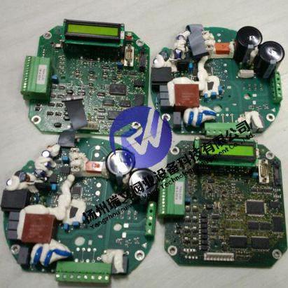 德國原裝SIPOS進口西博思1.5kw變頻電源板控制板