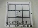 达县 塑料花池砖模具 树围模具 厂家直销