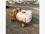 遠程高壓打藥機樹木殺蟲噴霧器手推式噴藥機