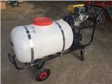 供應推車式噴霧器 果園拉管高壓打藥機