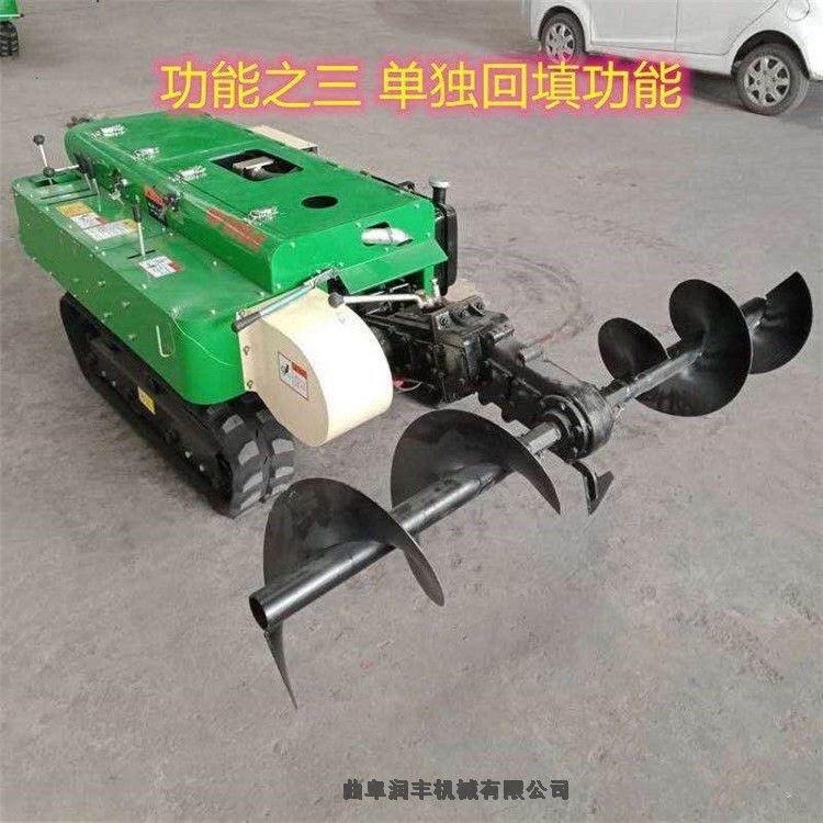 新聞:江蘇徐州履帶式農用打藥機價格