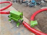 廠家定做各種尺寸的軟管吸糧機 便攜式軟管抽糧機