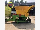 大型草捆粉碎機 秸稈揉絲機