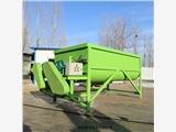 牛場TMR飼料拌草機 廠家定做全日糧攪拌機
