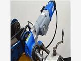 鏜孔機便攜式多功能鏜孔機立式鏜孔機鏜鼓機鏜孔機床