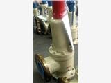 彈簧全啟式安全閥、液化氣安全閥A42Y/A42F系列