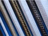 陶瓷纤维盘根批发价格硅酸铝盘根价格一公斤(米)多少钱