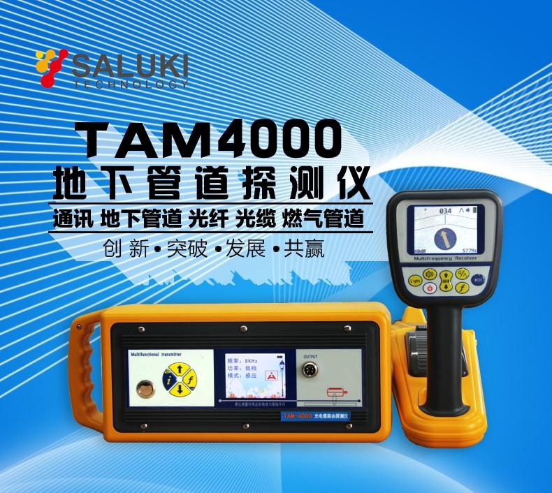 地下管线探测仪-台湾思禄克TAM-3000