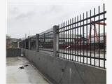 揭陽庭院金屬柵欄安裝 陽江電廠鋅鋼護欄批發 惠州服務區圍欄定做