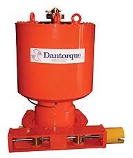 丹麥Dantorque液壓閥門執行器