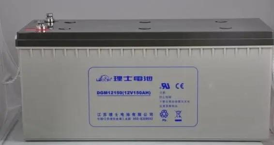 四平理士蓄電池DJM12v65ah價格 理士DJ400直流屏 ups電池配套