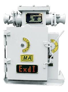 BQD53系列防爆電磁起動器