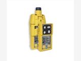 ISC英思新款四合一氣體報警儀,CCCF消防認證四合一氣體檢漏儀