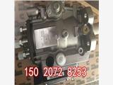 国四戴纳派克压路机QSB4.5博士泵3963951
