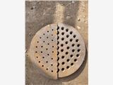 新聞:新疆蘭炭鍋爐爐排材質