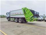 怒江自裝卸垃圾車生產廠家