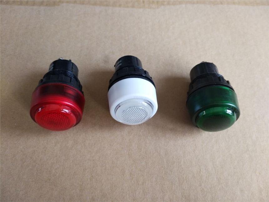 BD8030防爆指示燈