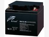 广东瑞达RA12-40蓄电池最新报价/金牌代理