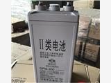 型號GFM-300蓄電池 雙登蓄電池2V300AH UPS/直流屏應急設備專用