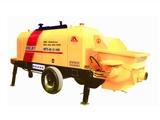 轻集料混凝土输送泵批发价格