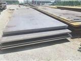 句容高強度鋼板WH60D廠家