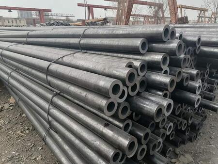 山东金恒达钢材有限企业
