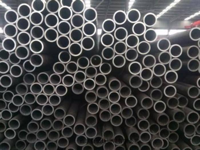 甘肅16mn高壓鍋爐管無縫鋼管廠家