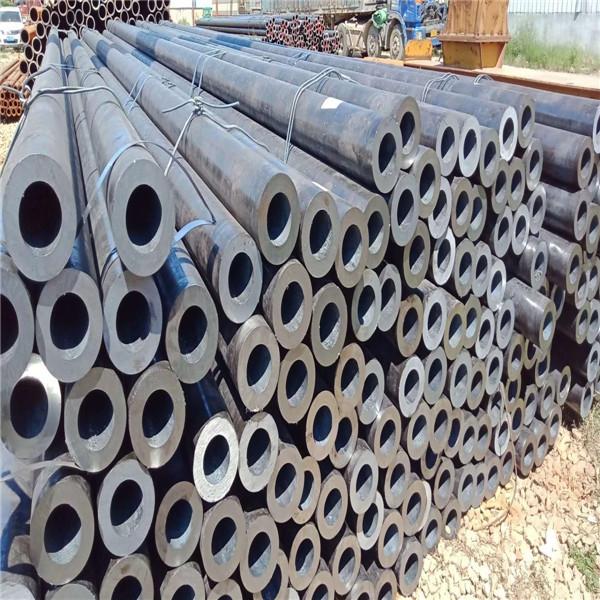 直径219×45大口径无缝钢管每米多少钱