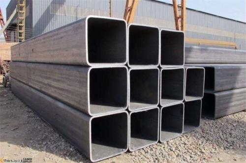 湖北Q345B方矩管批發價格重生產