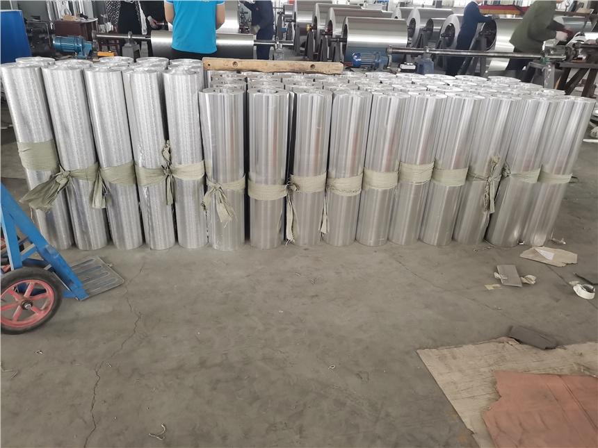 宣城保溫防腐鋁卷廠家