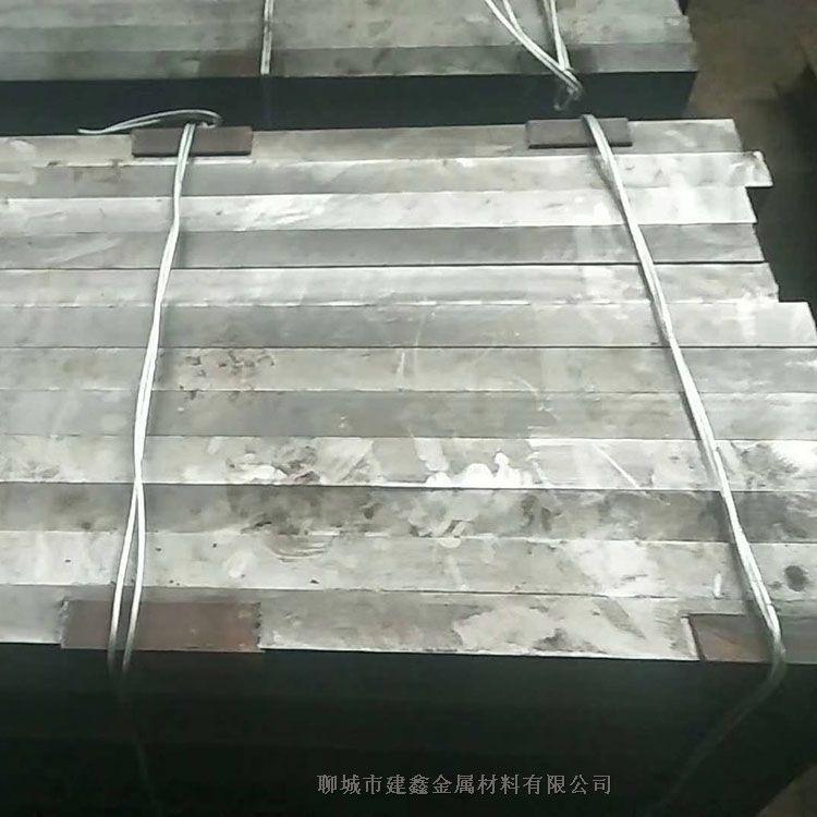 山東QT500-7球墨鑄鐵棒來圖加工桂林