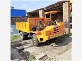 四不像自卸車 專業供應多功能礦用車 拉土拉礦石車礦山專用運輸車