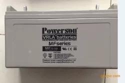 上海POWERSON蓄電池價格