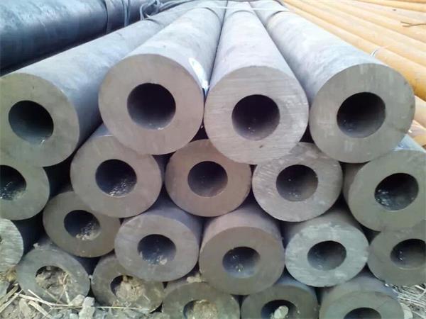25crmo钢管-南阳35crmo厚壁钢管现货