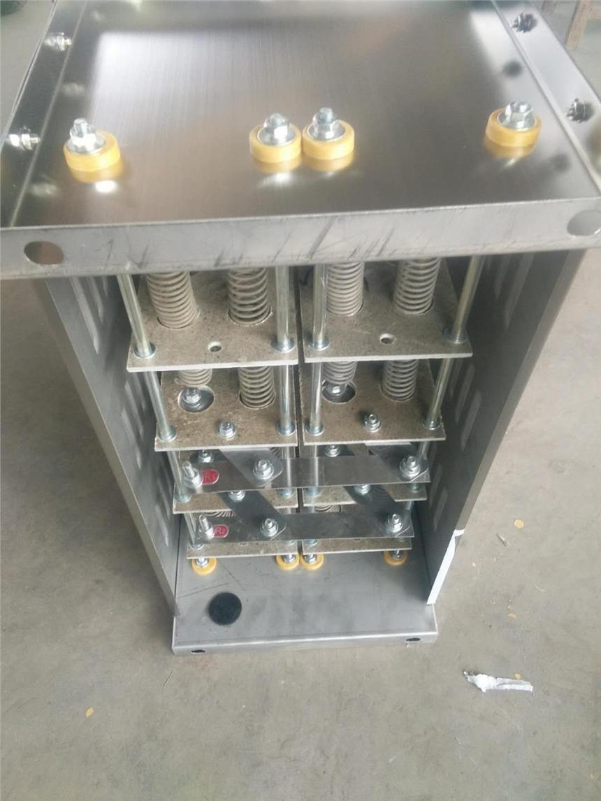起重机不锈钢RY56-132M2-6/2H施工升降机电阻器