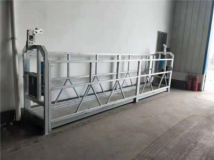 電動吊籃 建筑吊籃 吊籃廠家 山東魯爾勝建筑設備有限公司