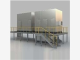 厂家供应微波光氧催化设备