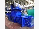 勒克斯現貨出廠價銷售液壓打包機秸稈液壓打包機a1