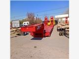 平利县13米高栏轻型挂车载重范围不超过60吨