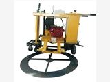 厂家供应市政路面井盖切圆机 多功能圆形切割机 1200型路面井盖切圆机