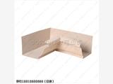 江西彩铝雨水管尺寸