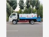 景德鎮2-3噸三輪灑水車多少錢一輛