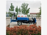 推薦:上海5方環衛灑水車哪里買