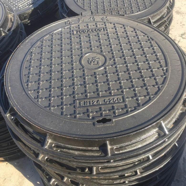 朔州350*700mm铸铁井盖有限公司