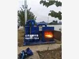 养殖场专用无害化焚烧炉