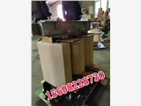 赣州市HSL119-523变频器三相输入进线电抗器外形