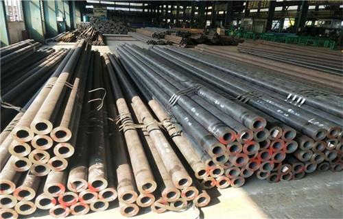 鹽城SA335P9合金鋼管價格行情