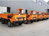 四驅四不像渣土運輸車 6噸8噸12噸翻斗自卸爬山虎 工程礦用運輸車
