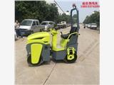 生產迷你壓路機 小型座駕式壓路機 1噸小型振動壓路機廠家